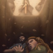 Tristram and Iseult